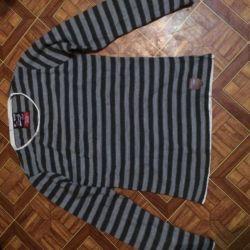 Jacheta. pulover