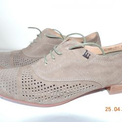Lucca Women's Shoes