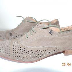 Lucca Жіночі туфлі