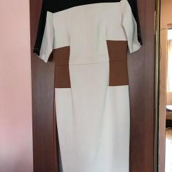 Платье бренд( Виктория Бекхэм)