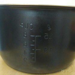 Slow cooker bowl 13 * 24cm