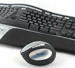 Yeni kit: klavye + fare