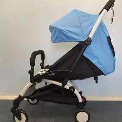 Αναπηρική καρέκλα Wow Care Wider 2018