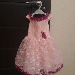 Το φόρεμα της Πρωτοχρονιάς 2-3 χρόνια