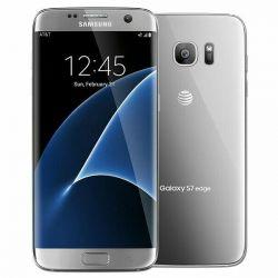 Samsung Galaxy S7 edge 32Gb Silver Used