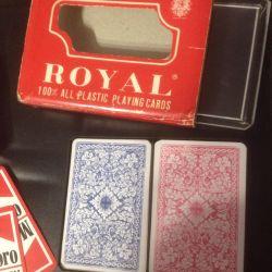 Κάρτες παιχνιδιών