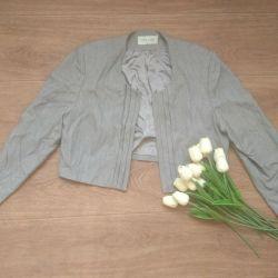 Female jacket / bolero