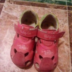 I will sell sandals rr 24
