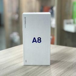 Samsung A8 Gold 32gb 2018 - νέα, εγγύηση