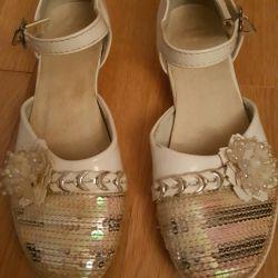 Παιδικά παπούτσια 32 r