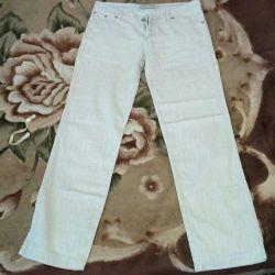 Παντελόνια από λινό