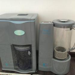 Система очистки воды Nikken PiMag