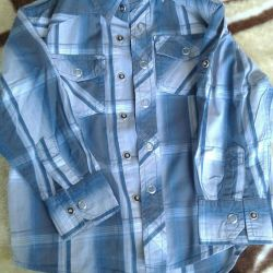 Shirts for boy