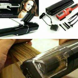 Wireless trimmer