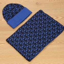 Set MICHAEL KORS - hat and scarf
