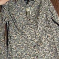 Bluz, gömlek 46-48 beden yeni