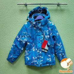 Winter jacket NEW with tag