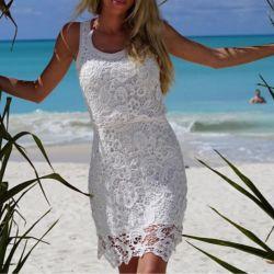 Stockmann Lace Dress
