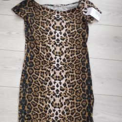 New dress Terranova