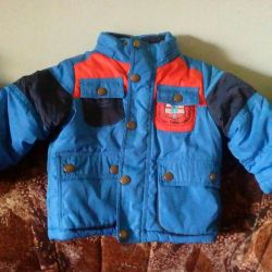 Overalls 74 size, separate