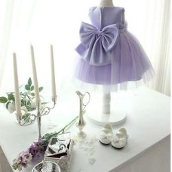 Dress for the princess sizes 90, 100 new