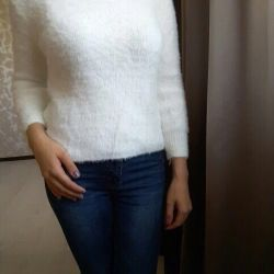 Sweater (exchange possible)