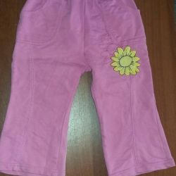 Trousers p.98