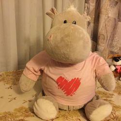 Hippo büyük
