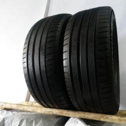 205 45 17 Michelin Pilot Sport 4 88Y