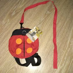 Backpack for the kid