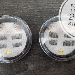 New magnet eyelashes