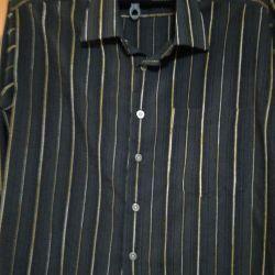 Ανδρικό πουκάμισο 41 μέγεθος