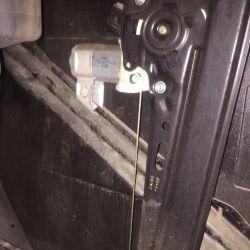BMW kapı camı bmw e60