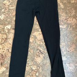Pantaloni fără mâneci clasic M 42-44