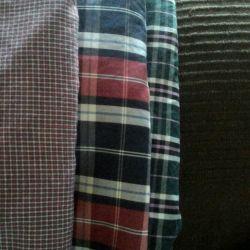 Сорочки з довгим рукавом