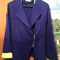 Пиджак новый!👍