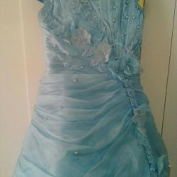 .Festive dress for girls