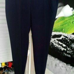 Mango pants new 48-50r-r