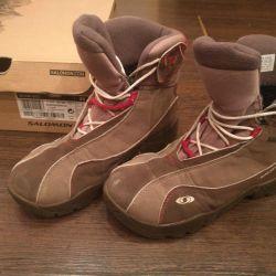 Salomon 35.5siz çizme