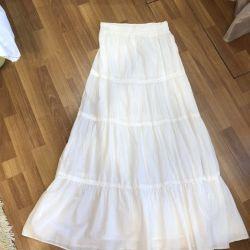 Snow White Skirt Zara