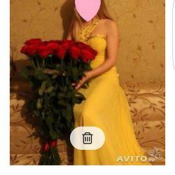 Эксклюзивное выпускное, вечернее платье