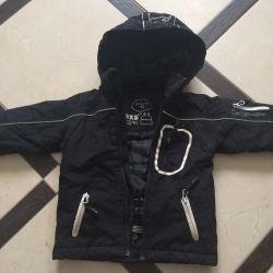 Kaxs protejează jacheta