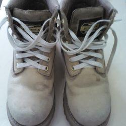DR.CARDIN Ayakkabı