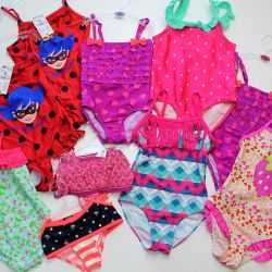 Swimwear PUSBLU, KIABI (Germany, France)