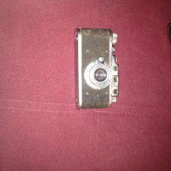 Κάμερα FED 1