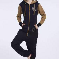 New stylish overalls Nordic, M, L