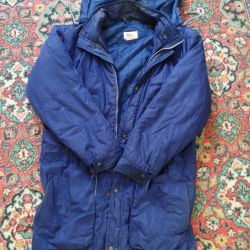 Куртка для дачи