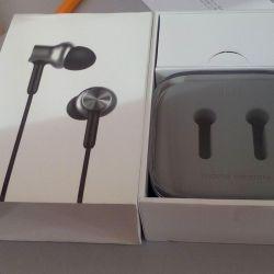Xiaomi mi ακουστικά