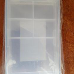 Νέο κουτί χάπι