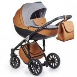Bebek arabası Anex spor